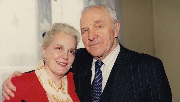 К 90-летнему юбилею Михаила Ульянова. Фотолента