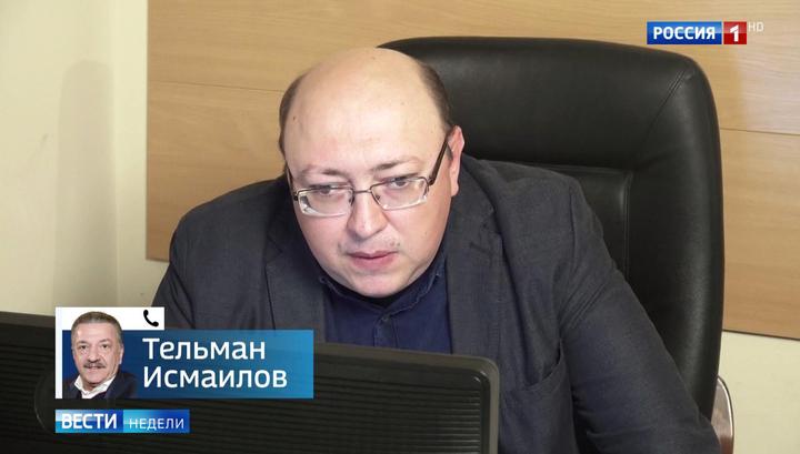 Тельман Исмаилов угрожает компроматом: мне тоже есть что сказать