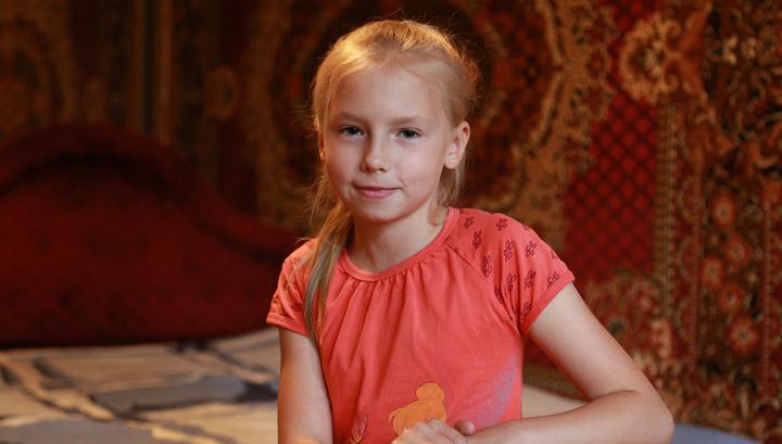 Нужна помощь: Юлю Митряеву спасет операция на сердце
