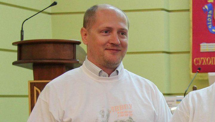 В Белоруссии показали допрос украинского шпиона