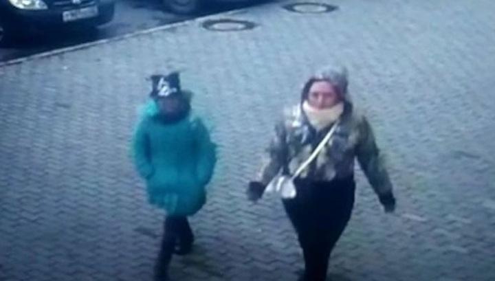Полиция Барнаула нашла девочку, грабившую квартиры на пару с хомяком