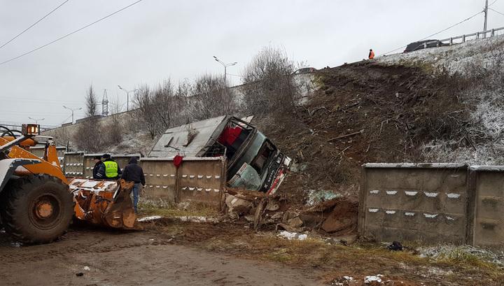 ДТП в Подмосковье: число пострадавших увеличилось