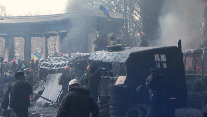 Грузинские наемники рассказали, как расстреливали людей в Киеве
