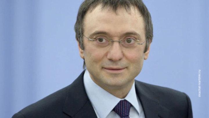 Названа причина задержания Сулеймана Керимова во Франции