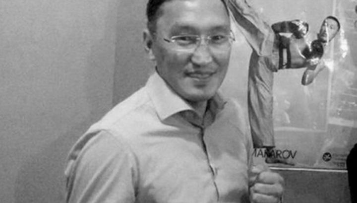 Погиб трехкратный чемпион мира по кикбоксингу