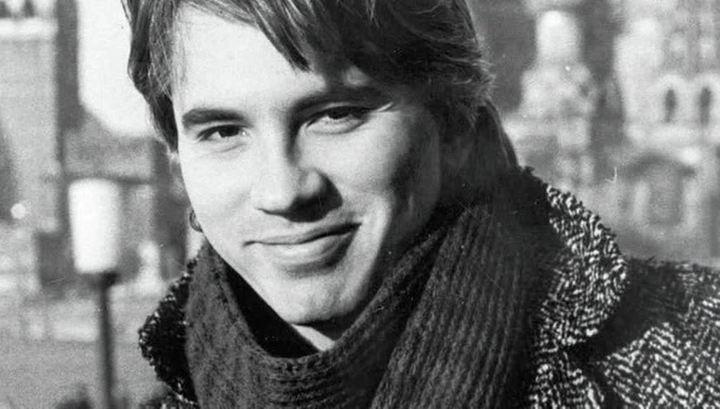 Дмитрий Хворостовский: певец с голосом героя