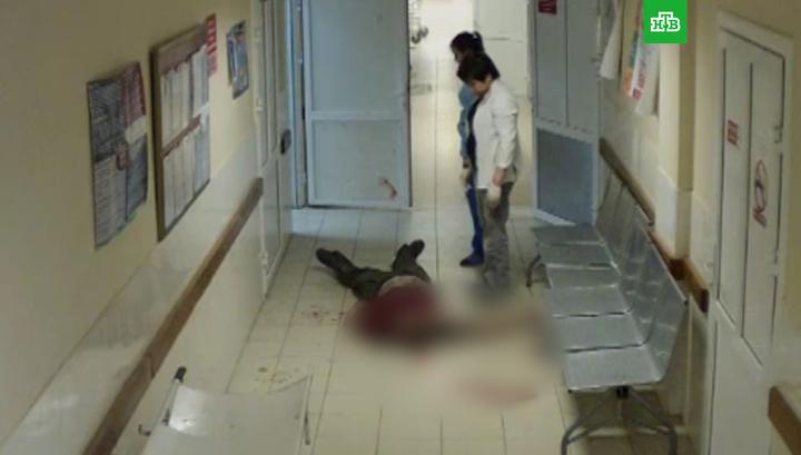 Главврач больницы объяснил, почему все проходили мимо умиравшего на полу пациента