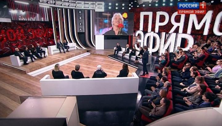 На сцене он смерть победил: Хворостовский отбил у жизни целый год