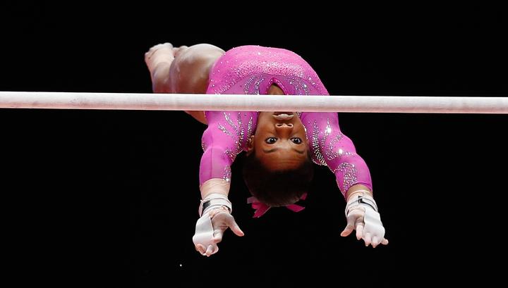 Гимнастка Габби Дуглас обвинила врача сборной США в сексуальных домогательствах