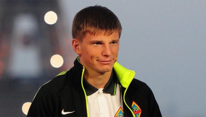 Аршавину в Казахстане предложили комментировать чемпионат мира-2018