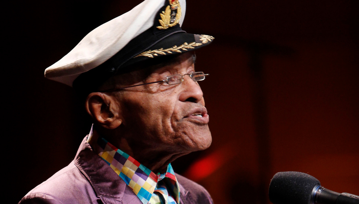 В США умер известный джазовый вокалист
