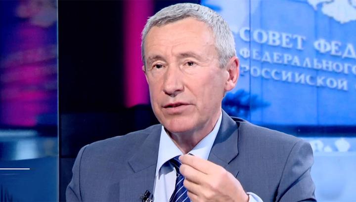 Совет Федерации: ожидаем атаки на чемпионат мира-2018 из США