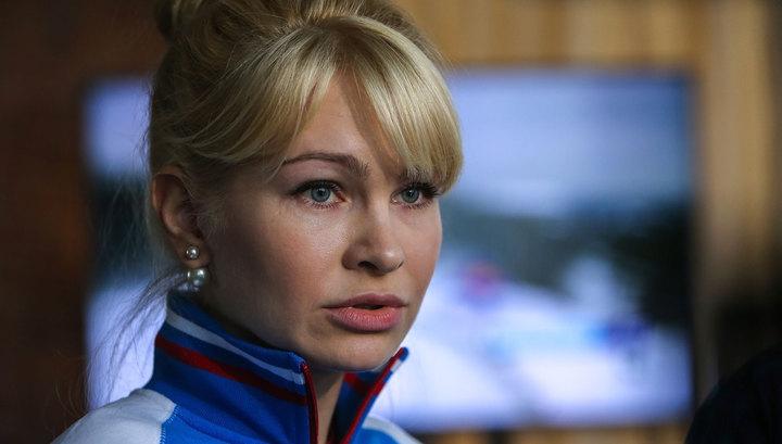 Российские саночники и бобслеисты решили ехать на Олимпиаду