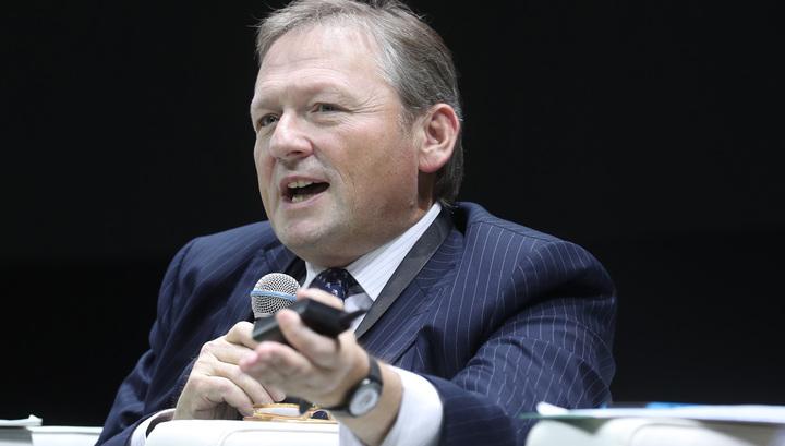 Бизнес-омбудсмен Борис Титов попробует стать президентом