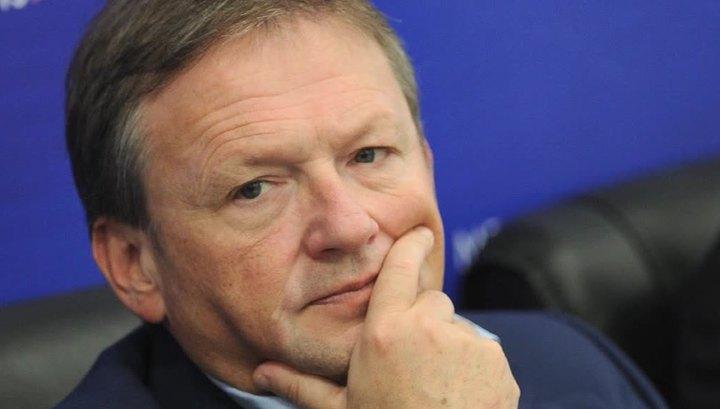От непарламентских партий на выборы ЦИК зарегистрировал только Бориса Титова