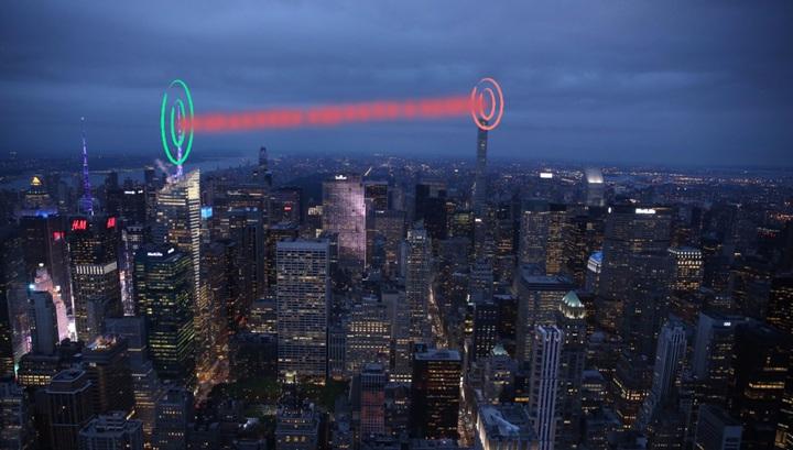 Сверхскоростная передача данных защитит информацию от хакеров в будущем.