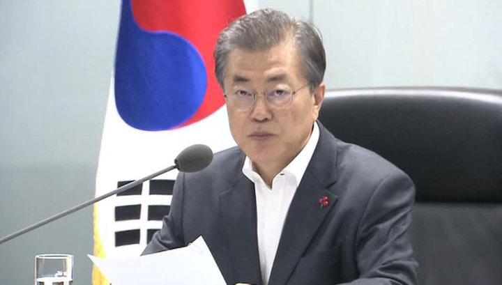 Мировые державы призывают КНДР отказаться от безрассудных провокаций