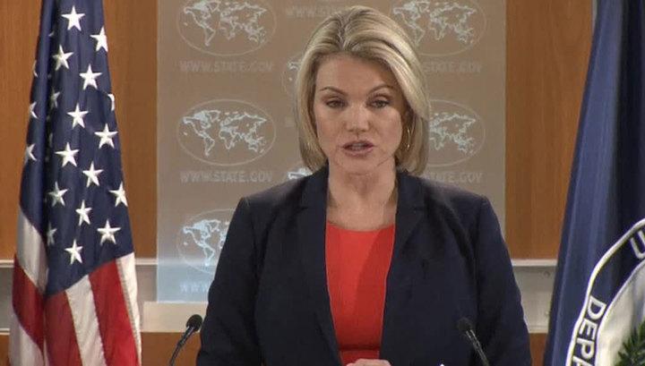 США приостановили финансовую помощь Пакистану в сфере безопасности
