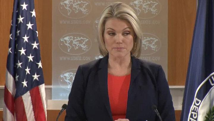 США: ответственность за насилие в Восточной Гуте несут Москва и Дамаск