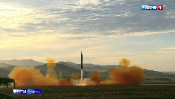 Кризис на Корейском полуострове: почему Пхеньян решил нарушить режим тишины