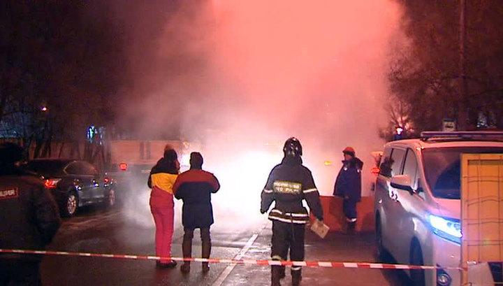 Вести ru После аварии два работника иркутской ТЭЦ умерли в больнице После аварии два работника иркутской ТЭЦ умерли в больнице