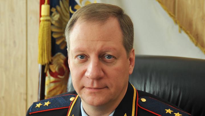 Главного криминалиста МВД и его зама подозревают в мошенничестве