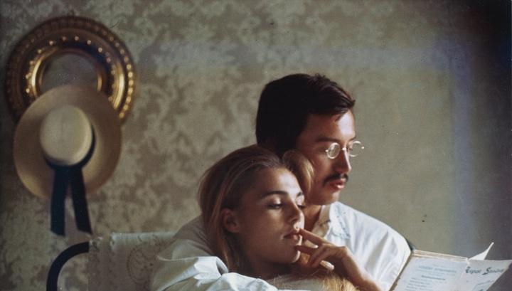 Шведское кино без Бергмана: в Москву привезли самые необычные фильмы