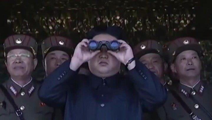 США и Южная Корея будут продолжать давление на КНДР