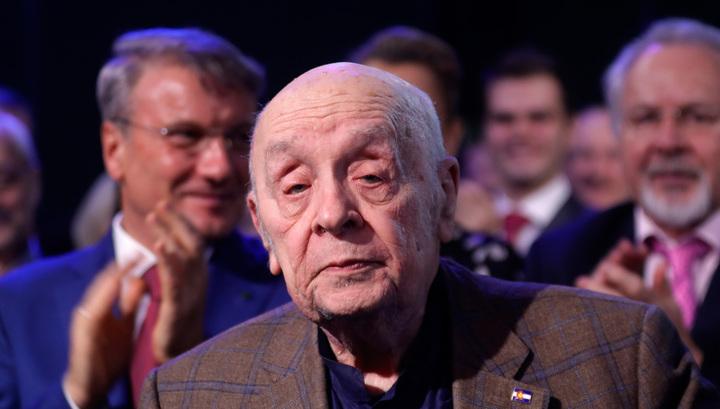 Известный отечественный артист Броневой умер незадолго до дня своего рождения