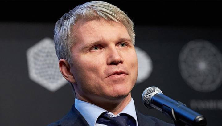Министерство спорта выделит Приморью более миллиарда рублей