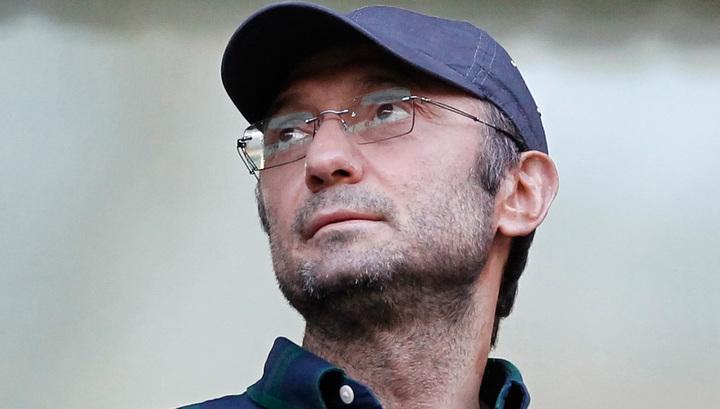 Генпрокуратура РФ запросит французских коллег по делу Керимова