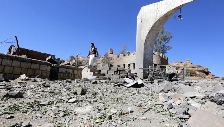Российские дипломаты покидают Йемен