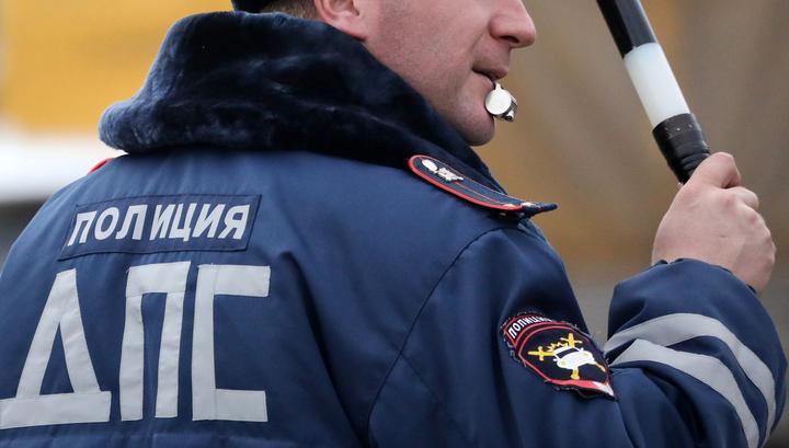 """Участник скандально известных """"гонок на """"Гелендвагене"""" задержан с чужими документами"""