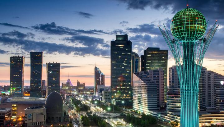 Казахстан: инвестиции