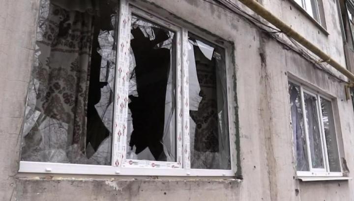 """В ДНР заявили о семи нарушениях """"режима тишины"""" в Донбассе за сутки"""