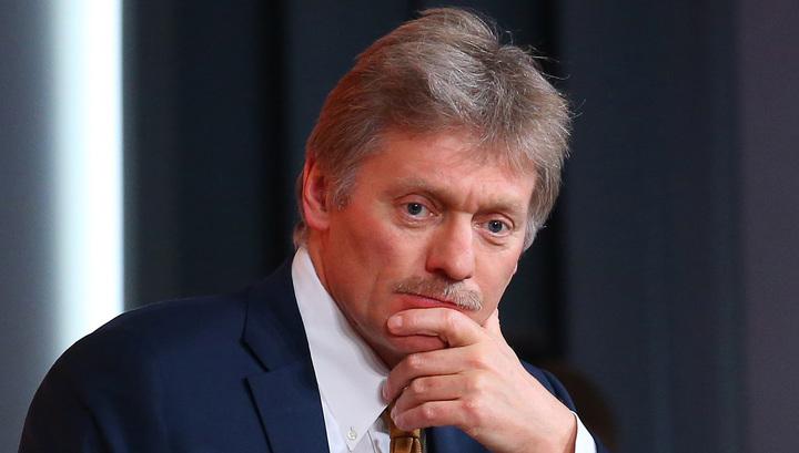 Песков пообещал уточнить дату послания президента