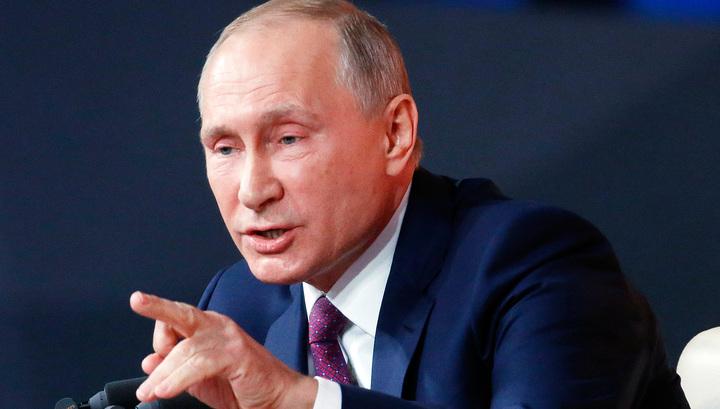 Закон не нарушен, но Сечин мог бы и прийти в суд, считает Путин