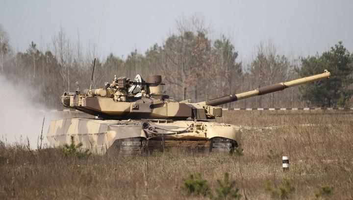 Утром деньги, танки через семь лет. Украина никак не выполнит контракт с Таиландом