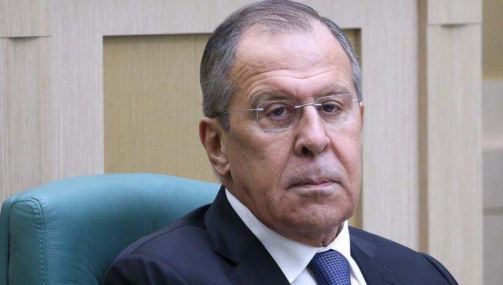 Главы МИД России и Швеции обсудили гуманитарную резолюцию по Сирии
