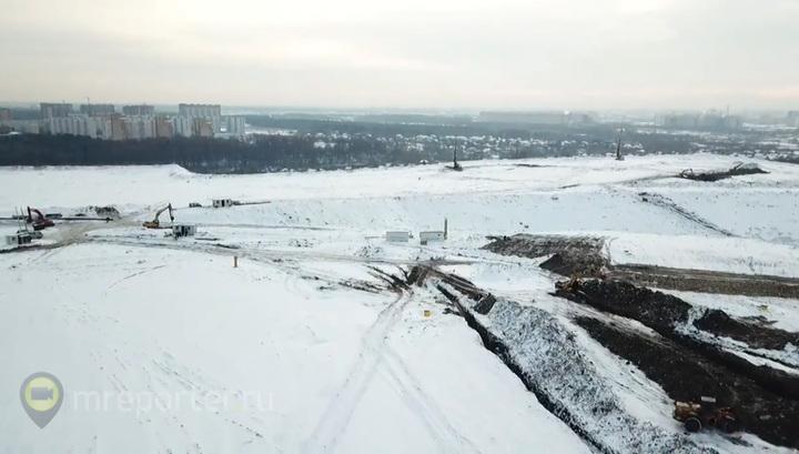 Свалка не виновата: дети в Волоколамске отравились не грязным воздухом