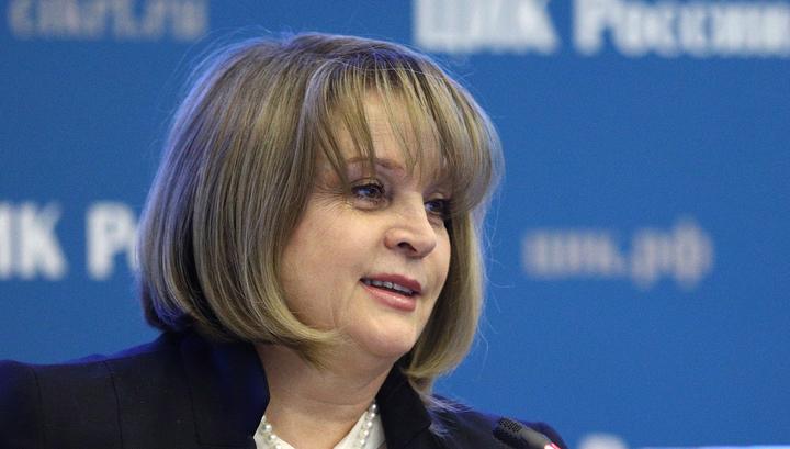 Памфилова: не стоит взывать к совести отрабатывающих русофобский хлеб