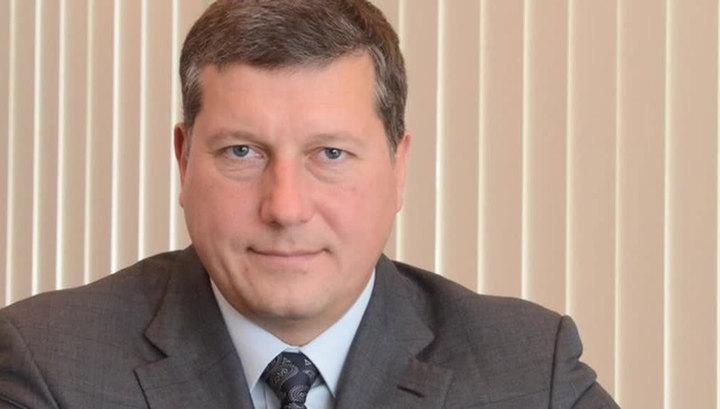 В Нижнем Новгороде задержан и допрашивается бывший мэр города Сорокин