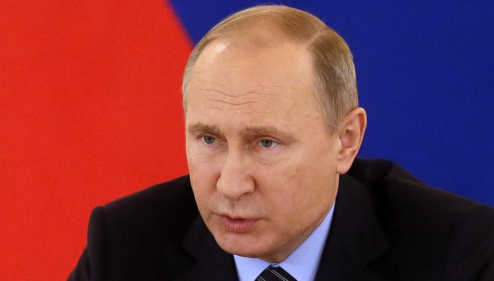 """Партии """"Родина""""  и """"Патриоты России"""" поддержат Путина на выборах"""