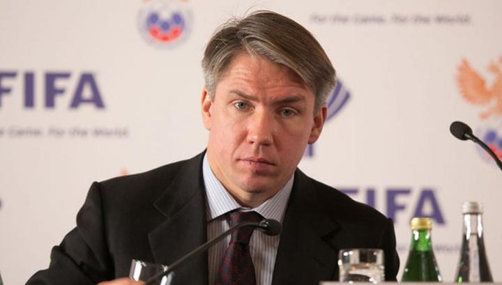 Алексей Сорокин: реализована большая часть билетов на чемпионат мира