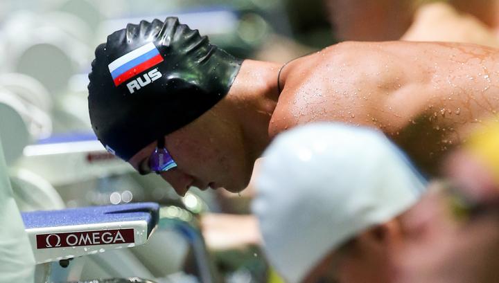 Российские пловцы завоевали рекордное количество наград чемпионата Европы