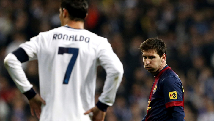 Футболист Роналду устал от