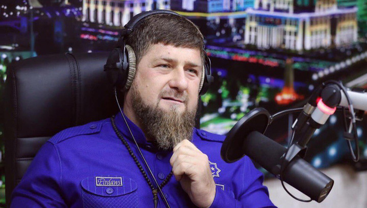 Блогером года в России признан Рамзан Кадыров