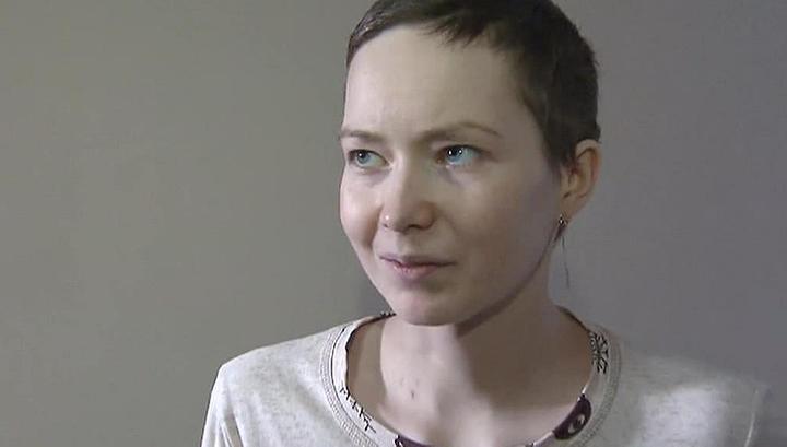 Умерла Дарья Старикова, рассказавшая Путину о проблемах с лечением рака в Апатитах