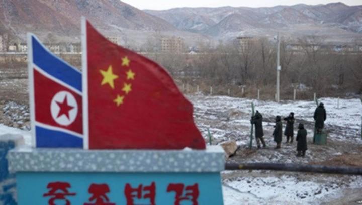Китай приостановил поставки нефти в КНДР в ноябре