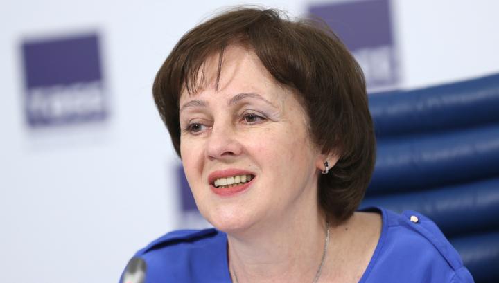 В Москве скончалась Майя Кобахидзе
